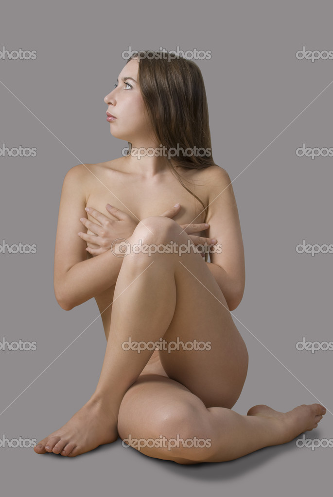Nude beautiful foreign women